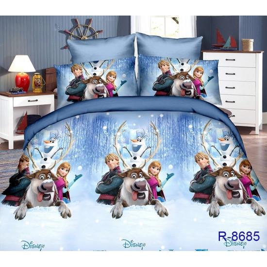 Комплект постельного белья R8685