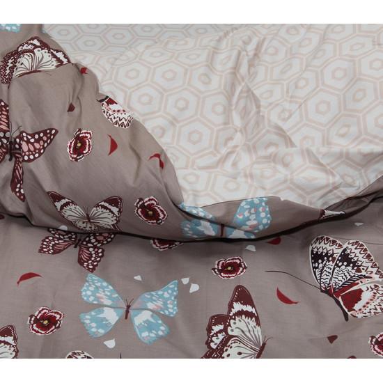 Комплект постельного белья с компаньоном S360